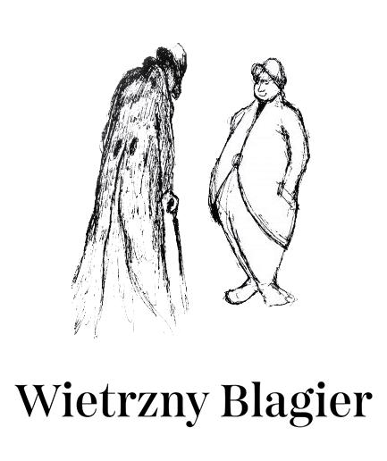 Wietrzny Blagier